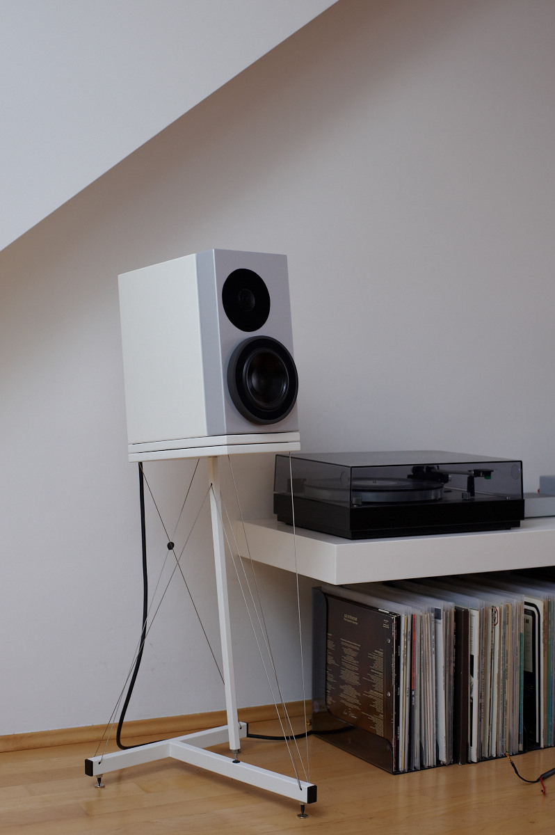 Sehring Audio Systeme S700SE