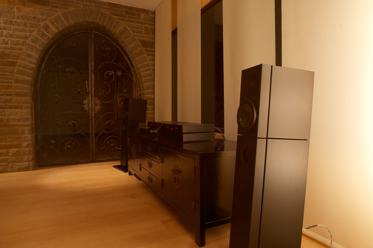 Sehring Audio Systeme S702SE