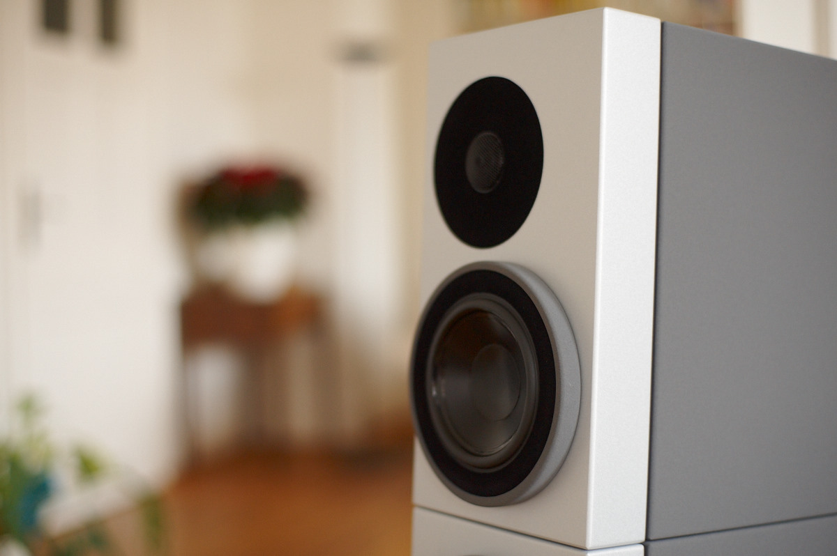 Sehring Audio Systeme S703SE