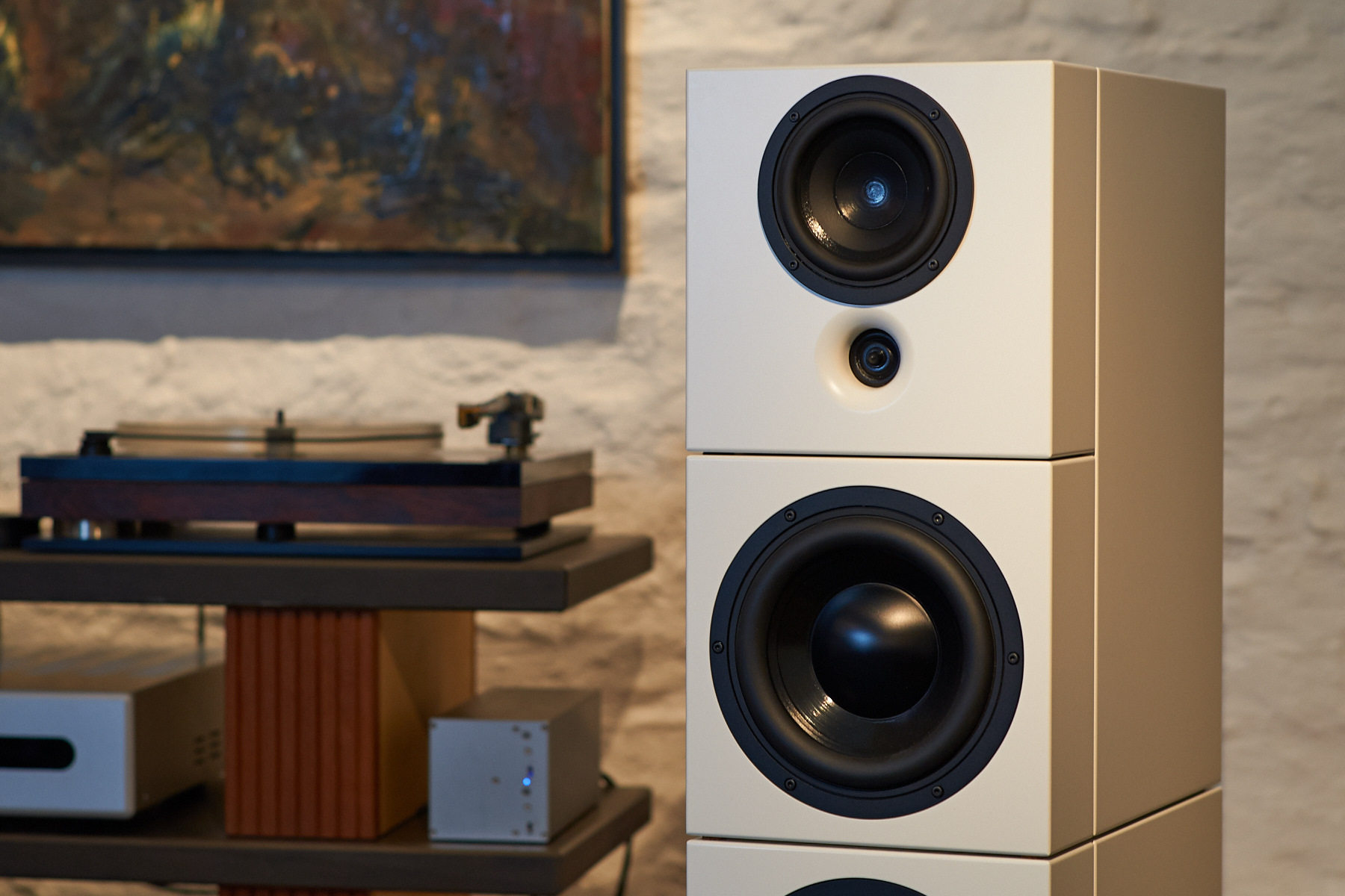 Sehring Audio Systeme Serie 900 - der Monitor 900