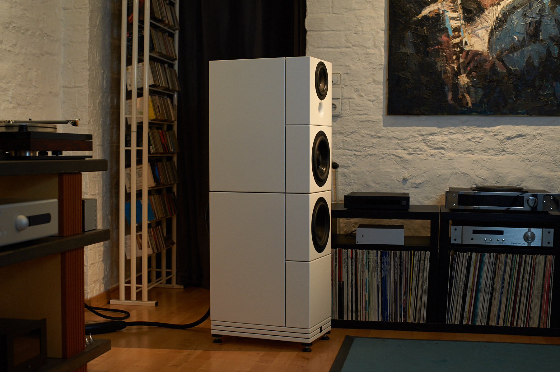 Sehring Audio System 902
