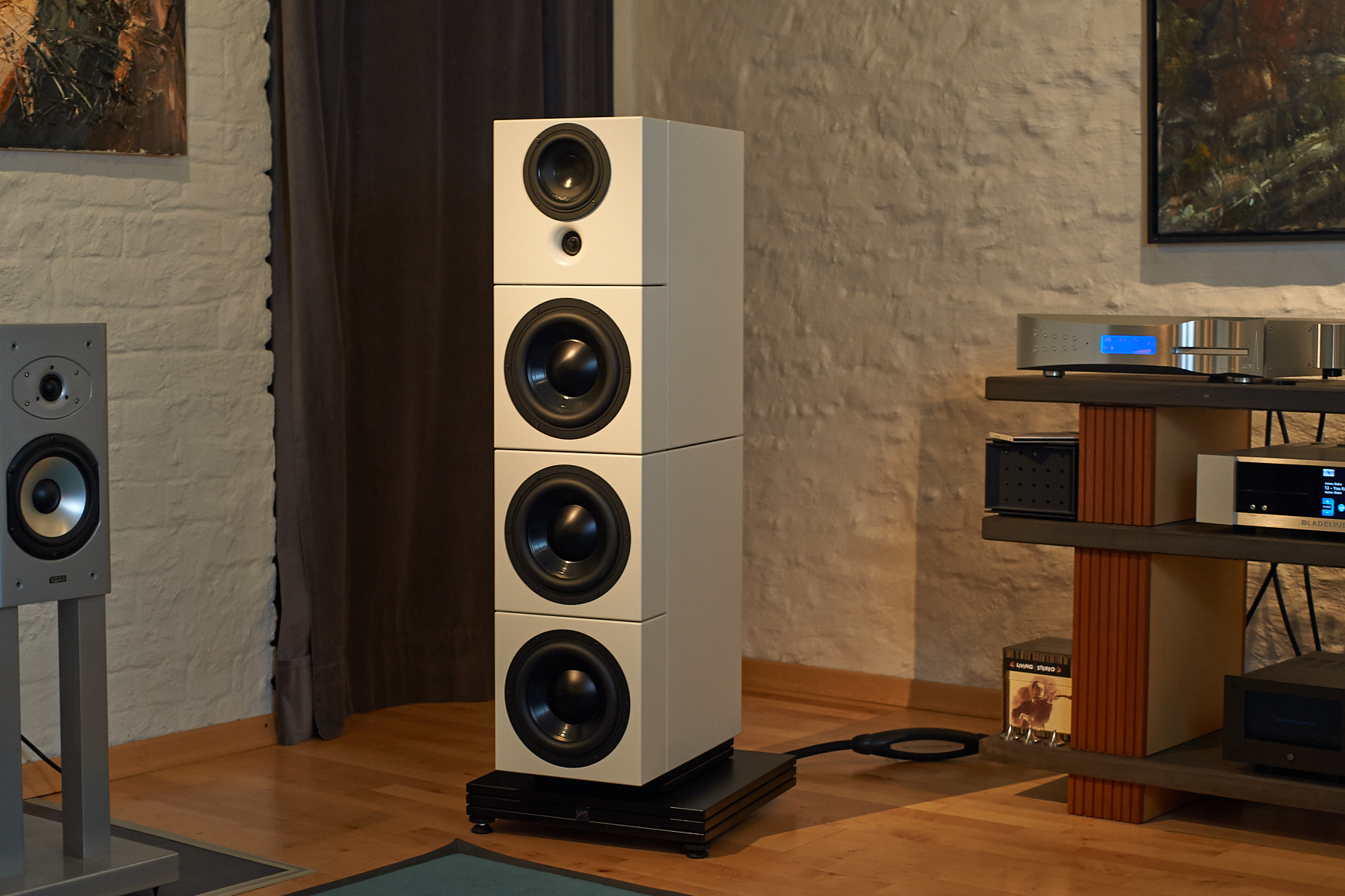 Sehring Audio System 903 B