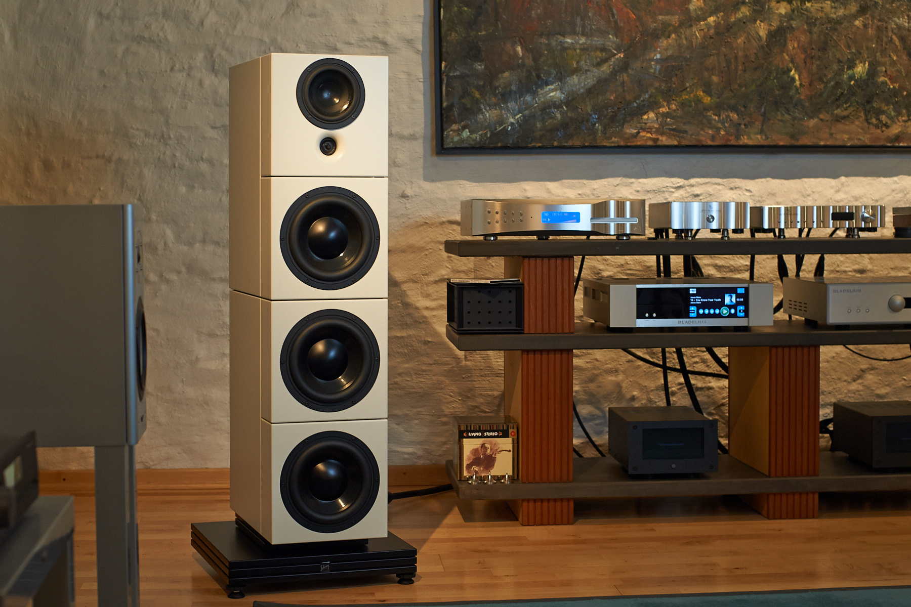 Sehring Audio System 903 K