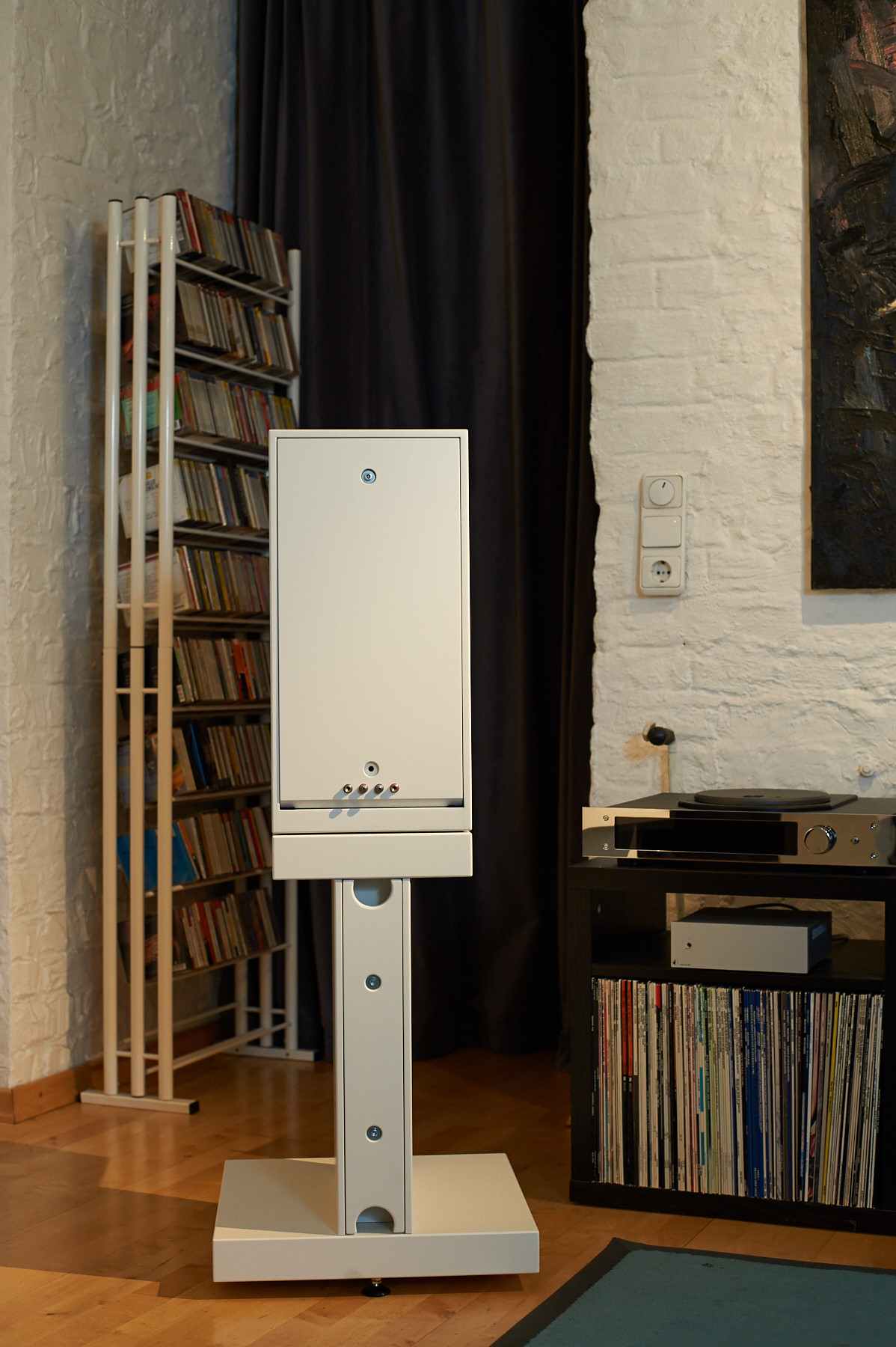 Sehring Audio Systeme Serie 900, Modell 901 STB