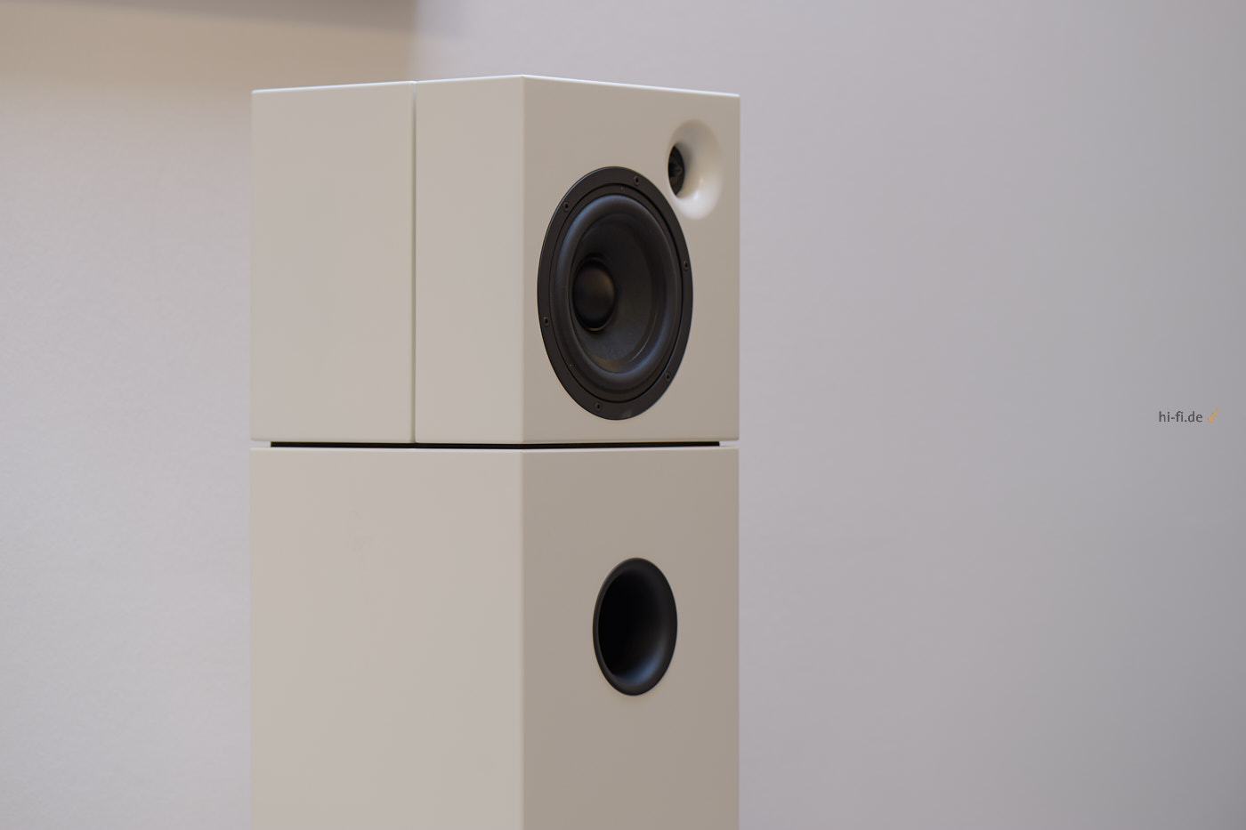 Sehring Audio Systeme 802 - S 802