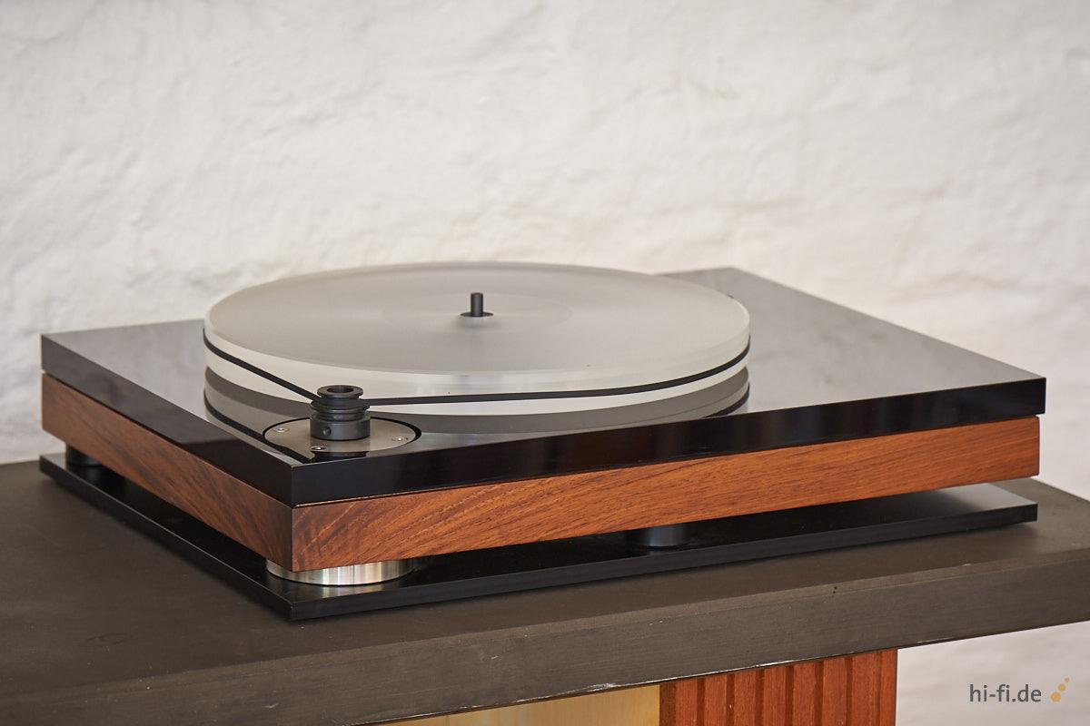 bauer audio - dps2/dps3 Nussbaum